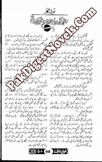 Jinhain Raaste Mein Khabar Hoi Afsana by Ghazala Nigar Orakzai Pdf Free Download & Read Online