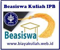 Beasiswa Kuliah IPB 2018/2019 (Institut Pertanian Bogor)
