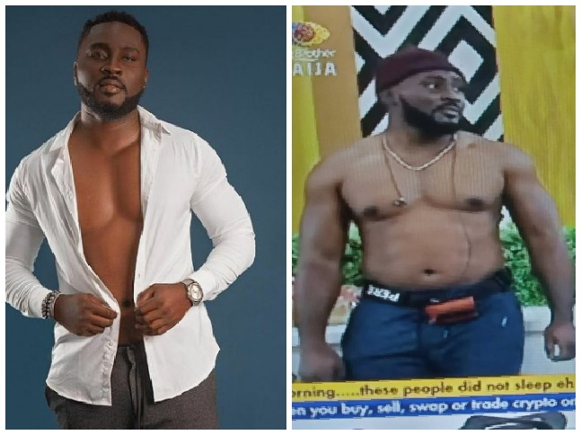 Bbnaija2021: Let's Prank The Ladies And Give Them A Perfect Welcome - Pere