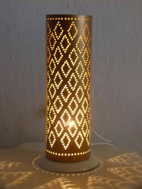 Famosos Luminária de Cano PVC - Passo a Passo | Toda Atual SP32