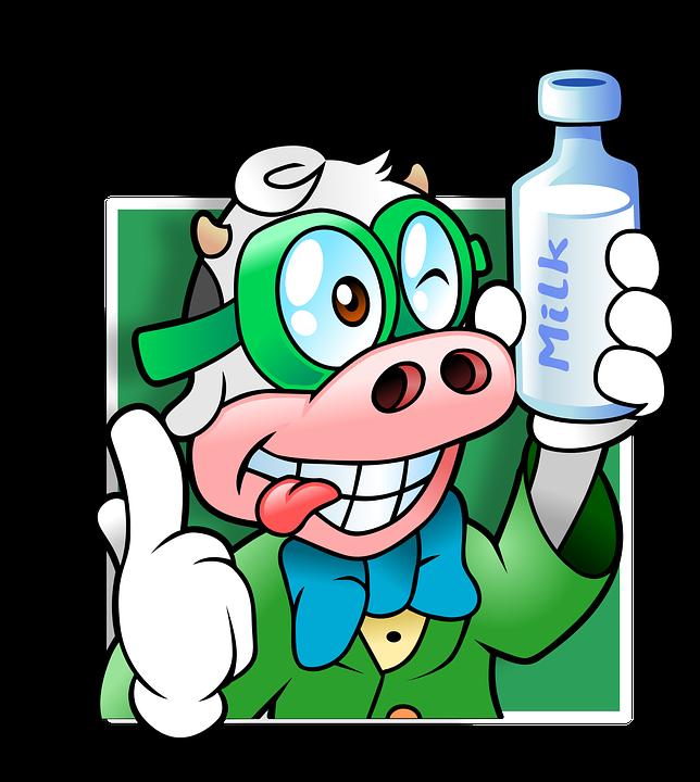 Strategi pemasaran susu