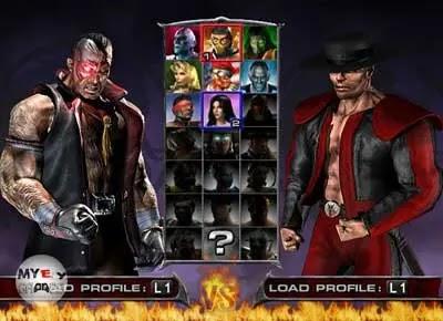 شرح لعبة Mortal Kombat 5 للكمبيوتر كاملة برابط مباشر