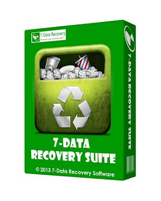 7-Data Recovery Suite 3.4  Virus Solution Provider