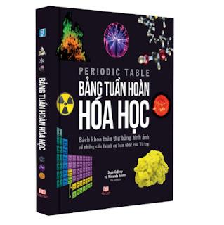 Bảng Tuần Hoàn Hóa Học ebook PDF-EPUB-AWZ3-PRC-MOBI