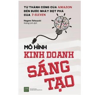Mô Hình Kinh Doanh Sáng Tạo ebook PDF EPUB AWZ3 PRC MOBI