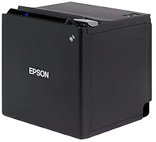Epson TM-M30 Thermal Receipt Printer Drivers Download