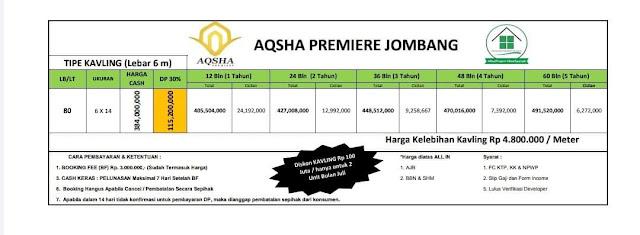 Aqsha Premiere