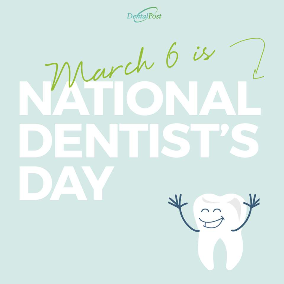 National Dentist's Day Wishes Pics
