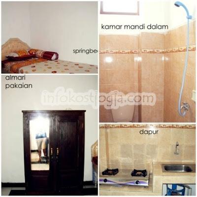 Info Kost Putri di Gejayan Yogyakarta 2013