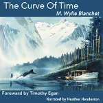 The Curve of Time Narrator Heather Henderson. narratorreviews.org
