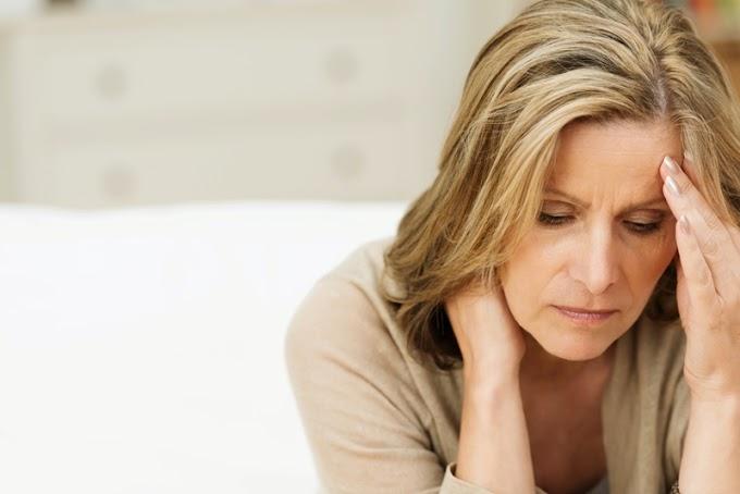 Menopoz sonrası bu önerileri dikkate alın!