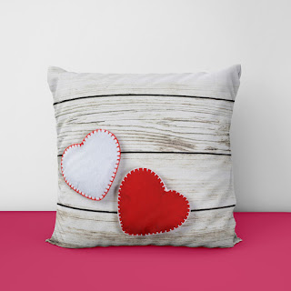 large pillow covers