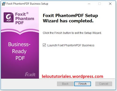 Foxit PhantomPDF Business v7.3.0.118  + Crack [Full] [MEGA]