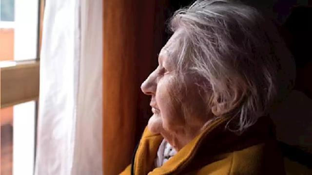 Wanita Berusia 109 Tahun Ungkap Rahasi Panjang Umur