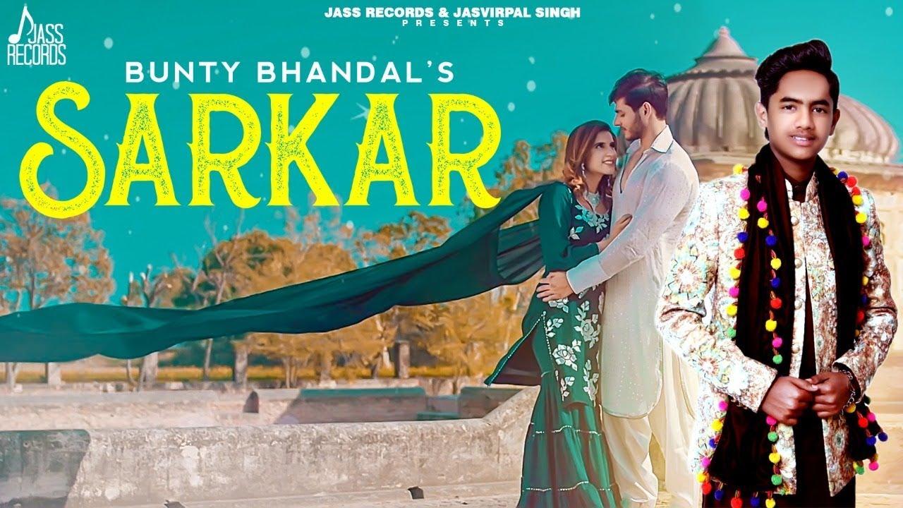 Sarkar Song Lyrics Hindi