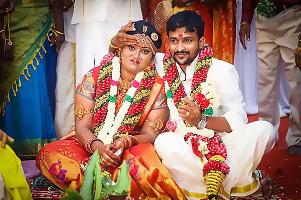 Yoganathan & Gurupriya's Wedding Photography camcrow