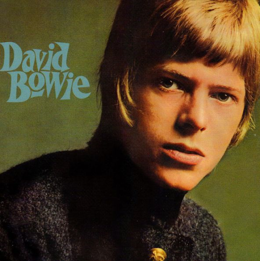 [365discos] david bowie, de david bowie #nov21