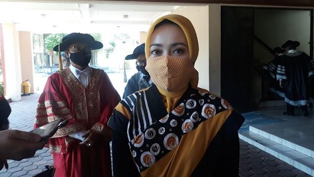 Atalia Ridwan Kamil Jadi Dosen Tetap di Universitas Widyatama, Ini Alasannya
