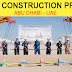 ADNOC Construction Projects Abu Dhabi 2019 - Apply Now