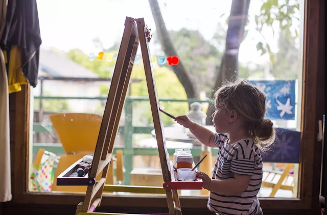 Craft Ideas For Toddlers Activity