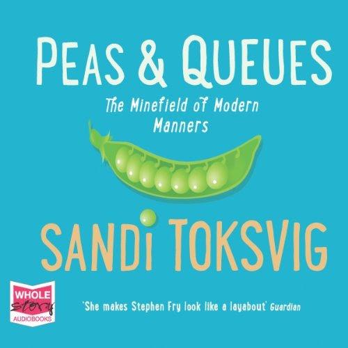 Throwback Thursday Review: Peas & Queues
