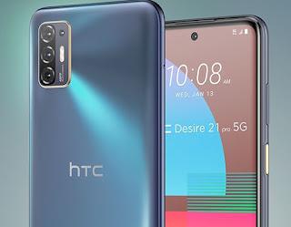 مواصفات إتش تي سي HTC Desire 21 Pro 5G ، سعر موبايل/هاتف/جوال/تليفون إتش تي سي HTC Desire 21 Pro 5G، الامكانيات/الشاشه/الكاميرات/البطاريه إتش تي سي HTC Desire 21 Pro 5G ، مميزات إتش تي سي HTC Desire 21 Pro 5G .