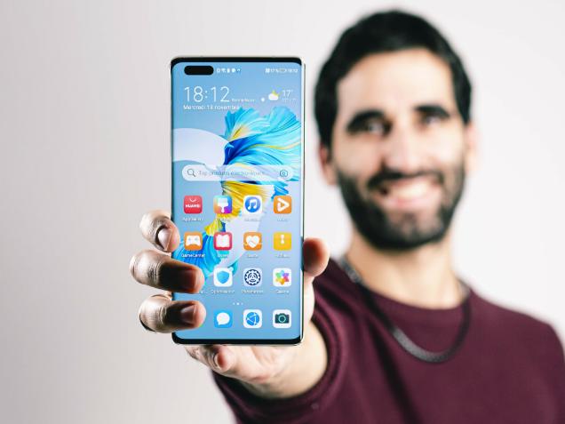 سعر ومواصفات هاتف Huawei Mate 40 Pro