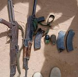 BHT/ISWAP TERRORISTS ON THE RUN, AS TROOPS INTENSIFY OFFENSIVE OPERATIONS.