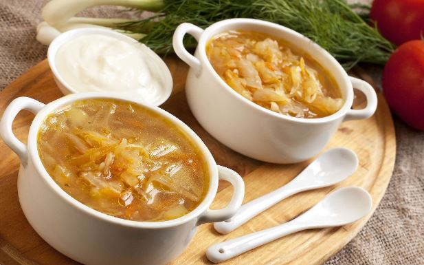 How to make Cabbage soup??