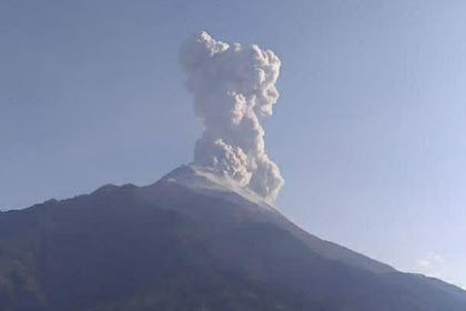 Erupsi Merapi Bersamaan dengan Gempa Bantul, Ini Kata BMKG