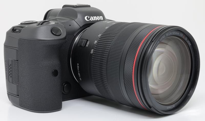 Canon EOS R5