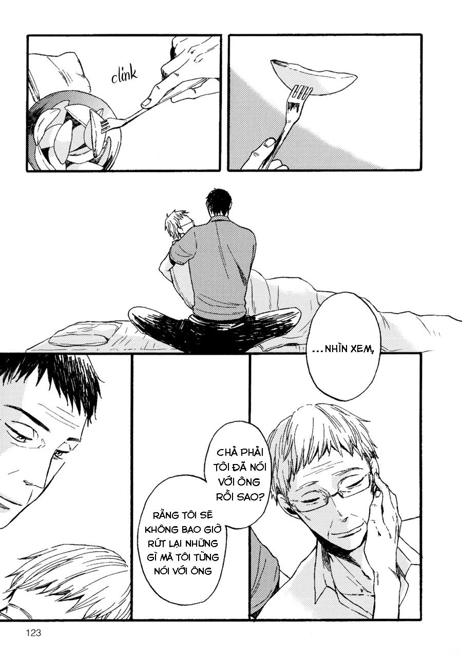 Trang 19 - Nhìn lần cuối những kí ức ngày xưa (- UMEMATSU Machie) - Truyện tranh Gay - Server HostedOnGoogleServerStaging