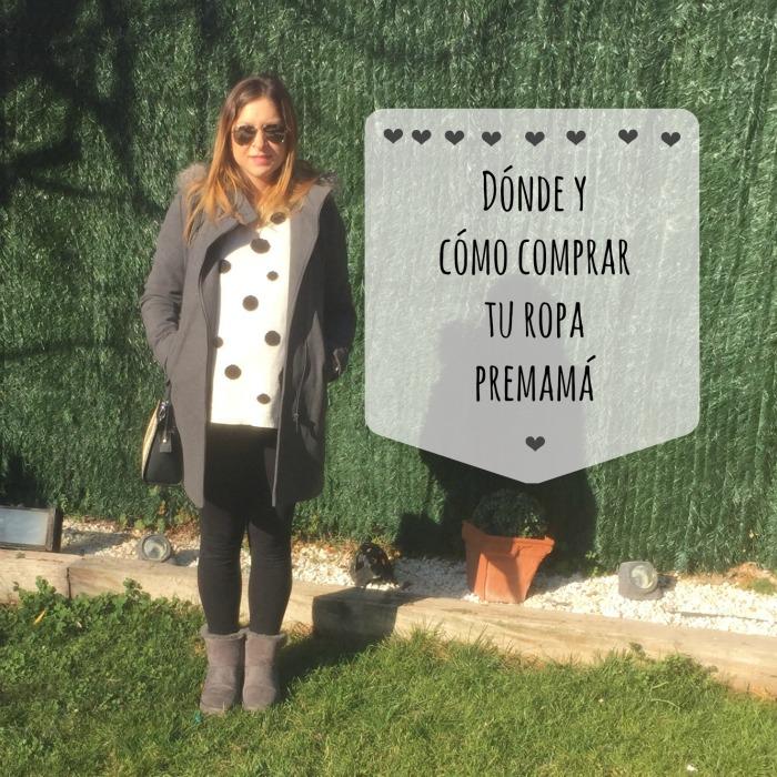 d2085d565 IT MUM  DÓNDE COMPRAR TU ROPA PREMAMÁ Y TRUCOS PARA VESTIR EN EL ...