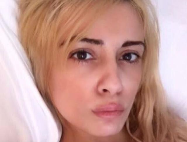 Η νέα ζωή της Μίνας Αρναούτη! Η φωτογραφία που έκλεψε τις εντυπώσεις!