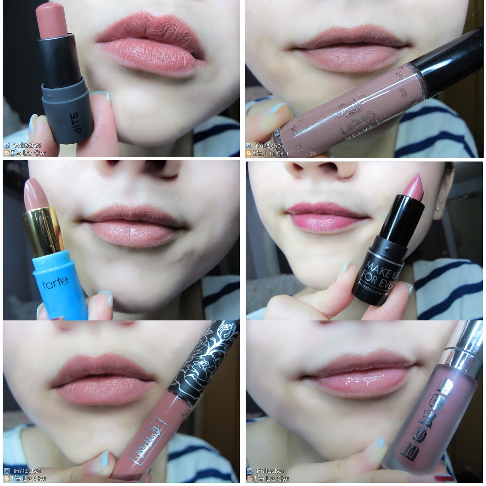 Best Nude Lipsticks For Indian Skin Tones - Indian Beauty Tips