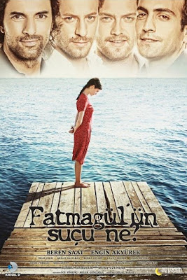 Fatmagul S01 Hindi Dubbed Series 720p HDRip x265 HEVC [E50]