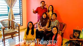 Warih-Homestay-Cik-Errnywantie-Dari-Sabah