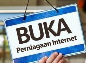 Idea Perniagaan Internet Yang Lumayan, Perniagaan Internet,