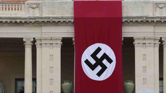 التجربة النازية في ألمانيا
