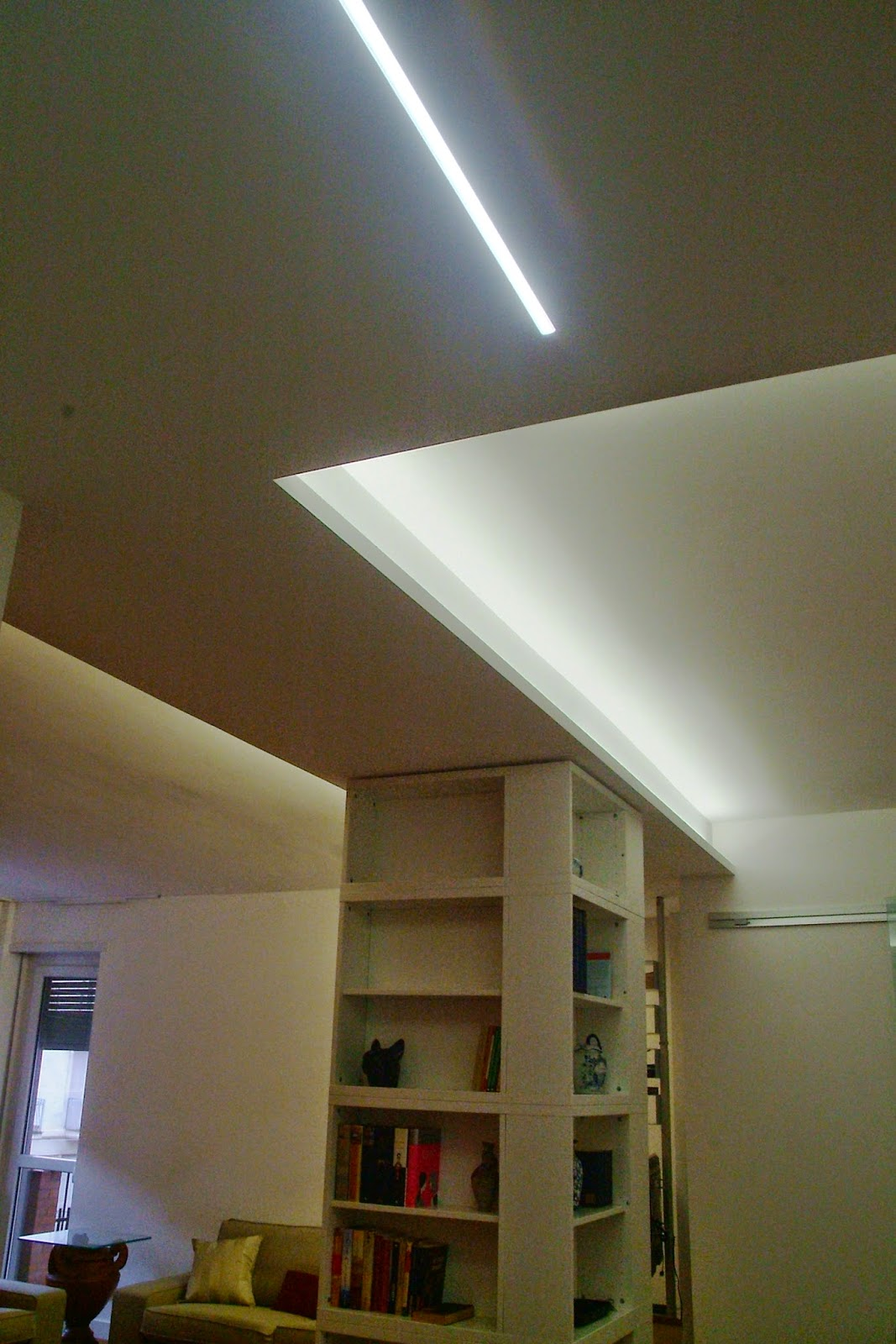 Illuminazione led casa novembre 2014 for Illuminazione a led