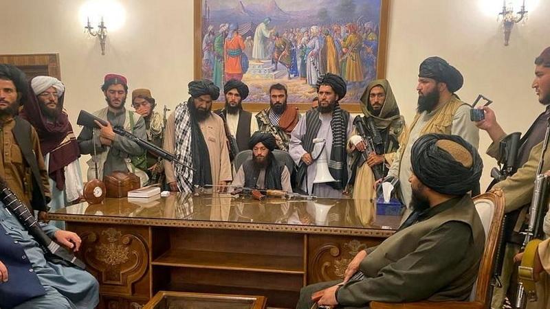 Πόλεμος στο Αφγανιστάν; Σαν να τρως σούπα με μαχαίρι
