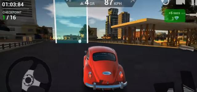 كيفية لعب Dream cars