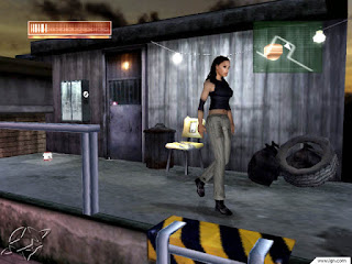 Download James Cameron s Dark Angel PS2 ISO APK for Android