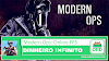 Modern Ops – Online FPS v1.98  – APK MOD HACK – Dinheiro Infinito