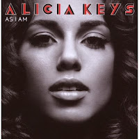 As I Am CD cover