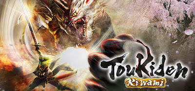 EXPeronivers - Toukiden Kiwami English Patch PSP ISO v098