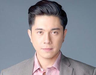 Picture of Filipino actor, Paulo Avelino