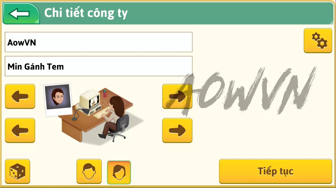 game android game dev tycoon viet hoa aowvn%2B%25282%2529 - [ HOT ] Game Dev Tycoon Việt Hóa | Android - Khởi nghiệp làm game