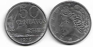 50 centavos, 1976