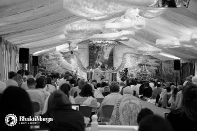 Dyskurs Bhagawad Gity Paramahamsą vishwanandą  dzień ostatni